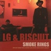 Lg & Biscuit : Smoke Rings CD Value Guaranteed from eBay's biggest seller!