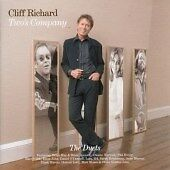 Cliff-Richard-Twos-Company-The-Duets-14-Trk-CD-Album-Brian-May-Elton-John-Lulu
