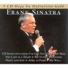 Frank Sinatra - Definitive Gold (2006)