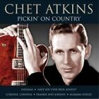 Chet Atkins - Pickin' On Country (CD 2006)