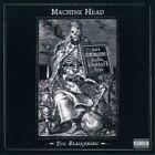 Machine Head - Blackening (Parental Advisory) [PA] (CD 2007)