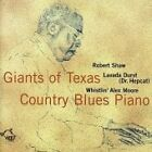 Robert Shaw - Very Best Of Texas Blues Piano The (1997)