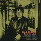 Paul Burch - Fool for Love (2007)