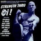 Various Artists - Strength Thru Oi! (2003)