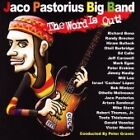 Jaco Pastorius Big Band - Word Is Out (2006)