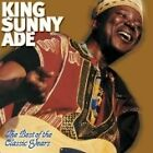 King Sunny Ade - Best of the Classic Years (2007)