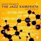 Chesky Jazz Music SACDs