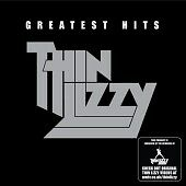 THIN LIZZY - GREATEST HITS - 2 X CD SET - THE BOYS ARE BACK IN TOWN / SARAH +