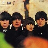 The-Beatles-BEATLES-FOR-SALE-P-1964-original-sound-recording-Mono