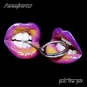 STEREOPHONICS-PULL-THE-PIN-Cd-Album-Free-Postage
