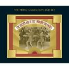 Various Artists - Golden Age of Swinging Big Bands (2007)