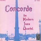 The Modern Jazz Quartet - Concorde (1994)