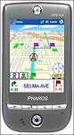 Pharos Traveler GPS 525 GPS Receiver