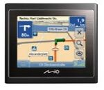 Mio Moov 210 Automotive GPS Receiver