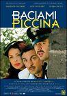 Baciami piccina (2005) DVD