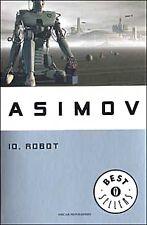 Letteratura e narrativa fantascientifica Isaac Asimov
