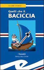 Libri e riviste di saggistica sport in italiano