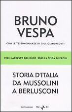 Saggi politici in italiano della prima edizione sul attualità