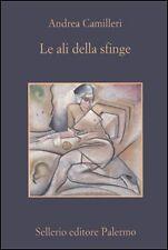 Romanzi e saghe in italiano Andrea Camilleri
