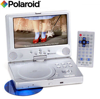 Polaroid dvd player pdm 0723