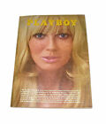Playboy - August, 1969 Back Issue