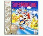 Jeux vidéo Super Mario Bros. pour l'action et aventure nintendo