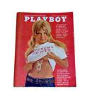 Playboy - September, 1969 Back Issue
