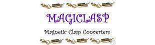Magiclasp Magnetic Jewellery Clasps