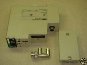 Omron-C200HW-SLK23-SYSMAC-Communication-Sys-Link-Coax