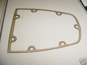 MALL-CHAINSAW-MODEL-12A-COVER-GASKET