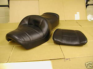 HONDA GL1200 Seat Cover GoldWing Quilted GL 1200