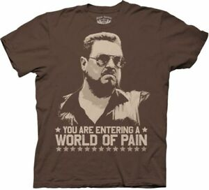 The-Big-Lebowski-Movie-You-Are-Entering-A-World-Of-Pain-Licensed-Adult-T-Shirt