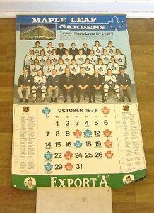 export-A-calendar-toronto-mapleleafs-1972-73