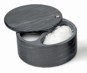 Marble Salt And Pepper Shakers Ebay