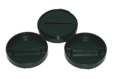Three Hasselblad B50 Bay 50 Front Lens Cap Brand