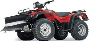 48-034-ATV-PLOW-amp-WINCH-KIT-POLARIS-300-SPORTSMAN-4X4-2008