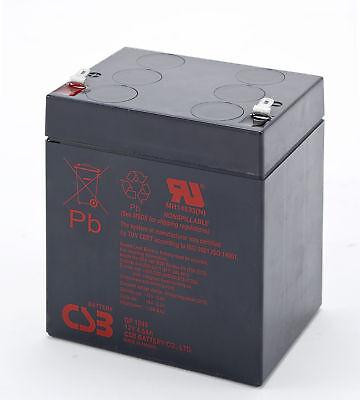 BATTERY GE HOME SECURITY ALARM CADDX/NETWORX NX-14 12V