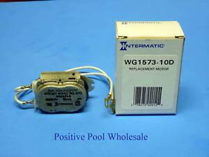 Intermatic-Time-Clock-Timer-Motor-wg1573-10d-wg1573-5