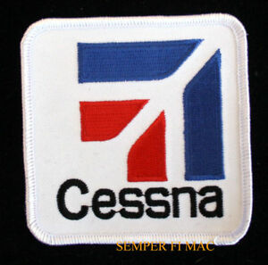 Details about CESSNA HAT PATCH LOGO PILOT WING 140 150 172 182 185 310 340  SKYMASTER PIN UP