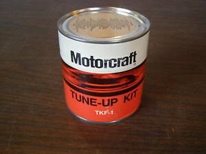 NOS-TKF1-Autolite-Motorcraft-Tune-Up-Kit-1958-1972-V8