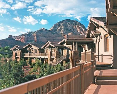 69,000 Wyndham Points Wyndham Sedona Timeshare Arizona on Rummage