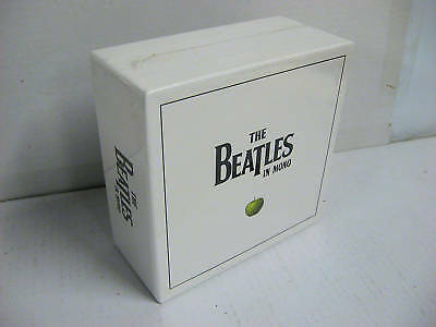 THE BEATLES in mono CD BOX SET SEALED japan 09/09/09 remastered BRAND NEW!!! on Rummage