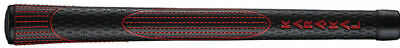 20 Pcs Karakal Power V Iron/wood Grip - Black/red - Golf Grips
