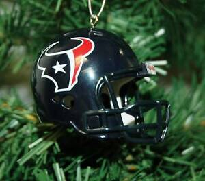 Houstan-Texans-Football-Helmet-Christmas-Ornament