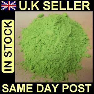 GREEN-500g-POWDER-PAINT-FOR-ART-amp-CRAFT