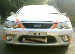 INTERCOOLER BA BF XR6 TURBO FALCON