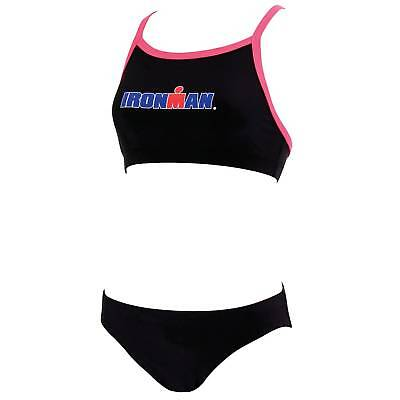 $54 Tyr Ironman Multisport Women's Workout Bikini Xl