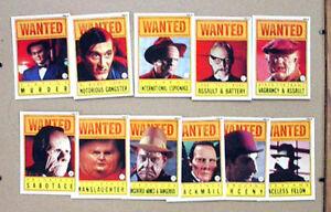 Dick Tracy Villains