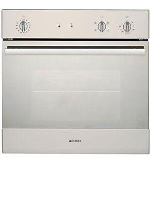 Emilia Oven, Cooktop, Rangehood & Dishwasher Package