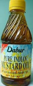 Dabur-Pure-Indian-Mustard-Oil-250ml-Best-Price-USA